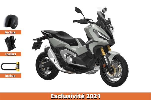 HONDA X-ADV A2 2021