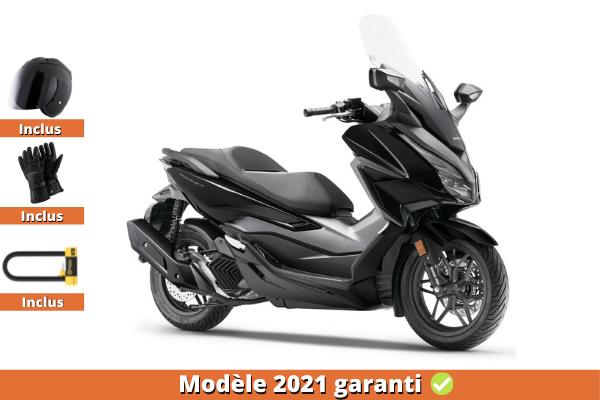 HONDA Forza 125 ABS 2021