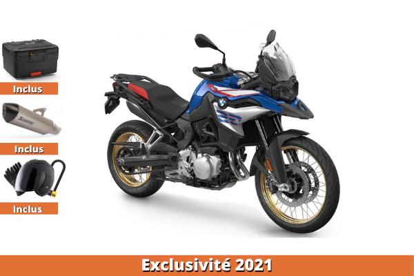 BMW R 850 GS A2 2021
