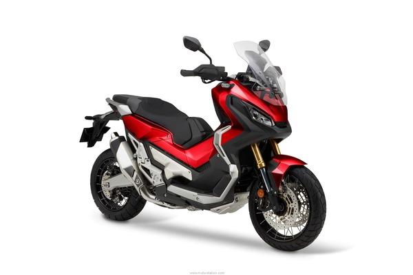Honda X-ADV A2 2019
