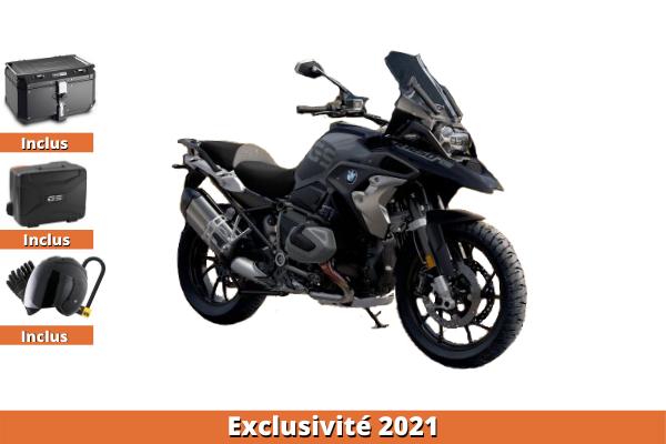 BMW R 1250 GS 2021