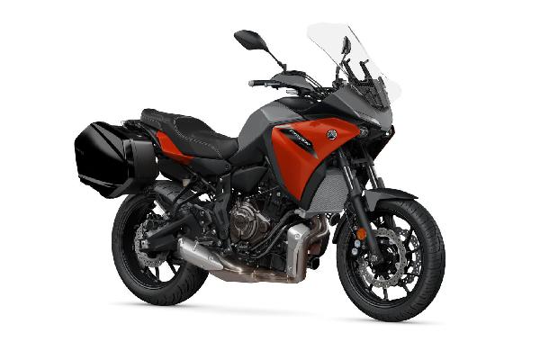 Yamaha tracer 700 GT A2 2020