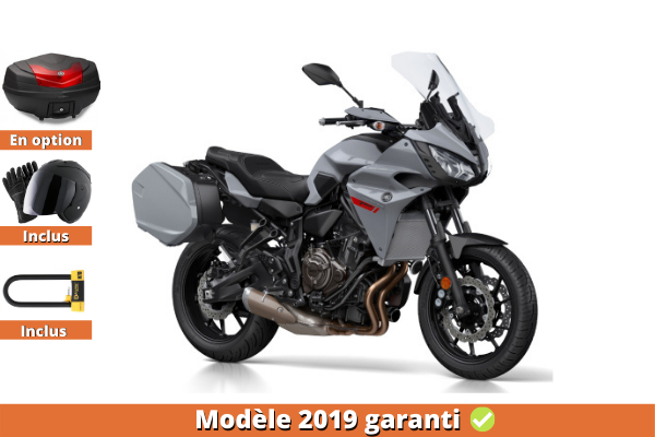 YAMAHA Tracer 700 GT A2 2019